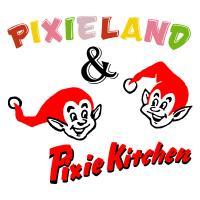 Pixieland and Pixie Kitchen