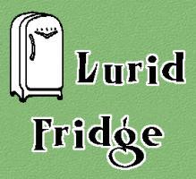 Lurid Fridge Pulp Bookcovers