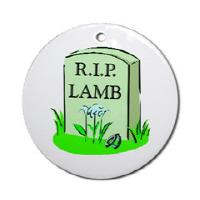RIP Lamb