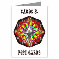 Folded Cards & Post Cards