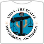 Libra - The Scales