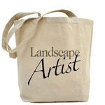 ARTISTS TOTE BAGS »