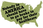 Dont' Go Broke for Healthcare!