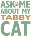 Tabby Cat Lover Gift Ideas