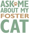 Foster Cat Merchandise