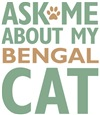 Bengal Cat Lover Gift Ideas