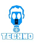techno gasmask