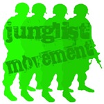 JUNGLIST MOVEMENT EVOLUTION