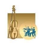 Violinist Design
