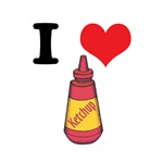 I Heart (Love) Ketchup