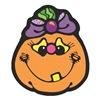 Cute Lil Girl Pumpkin