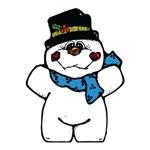 Silly Little Snowman