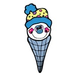 Cute Little Snow Cone