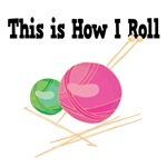 How I Roll (Yarn)