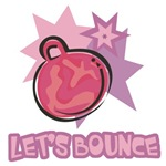 Let's Bounce Hopping Ball