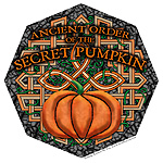Secret Pumpkin