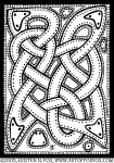 Celtic Knotwork FreeForm