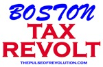 Boston Tax Revolt