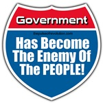 Government - Enemy Of The People