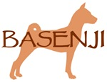 Basenji Dog Classic