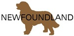 Newfoundland Dog (brown)