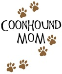 Coonhound Mom