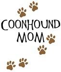 Coonhound Mom