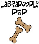 Biscuits Labradoodle Dad