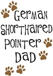 G. Shorthaired Pointer Dad