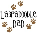 Labradoodle Dad