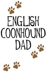 English Coonhound Dad