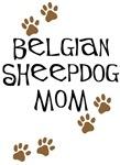 Belgian Sheepdog Mom