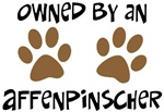 Owned By An Affenpinscher