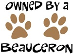 Owned By A Beauceron