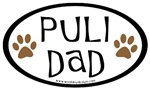 Puli Dad Oval