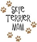 Skye Terrier Mom