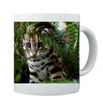 Bengal Cat Mugs