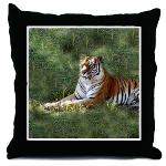 Tiger Flavio Pillows