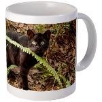 Geoffroy Cat Mugs