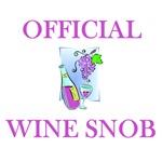 Official Wine Snob