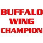 Buffalo Wing Champion
