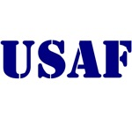 Air Force T-shirts, Shirts and Gifts
