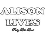 Alison Lives