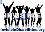 Invisible No More Dance