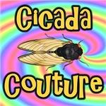 Cicada Couture Swirl