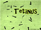Tetanus