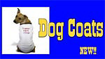 Dog Coats! For Man's Best Friend