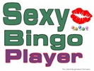 Sexy Bingo Player
