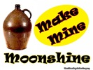 Make Mine Moonshine