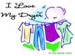 Clothesline Dryer Love
